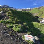 800m hoch zum Hohtürli