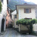 Prato Sorengo im Val Lavizzara