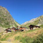 Weiler im Lötschental