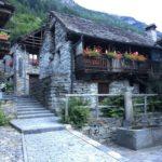 Sonogno, im Alta Val Verzasca