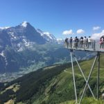 Sky-Walk for tourist